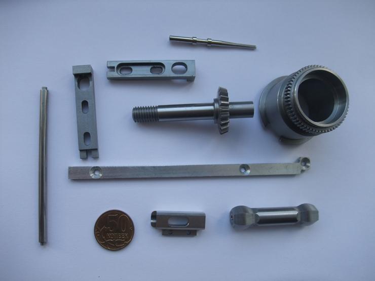 Металлообработка механообработка